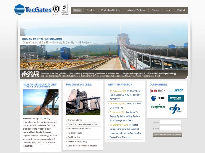 TecGates Engineering