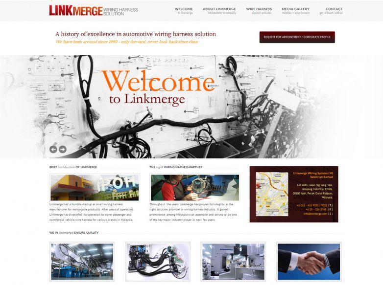 LinkMerge Industry